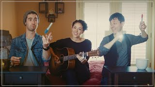 SLOW HANDS - Niall Horan | KINA GRANNIS & KHS COVER Mp3