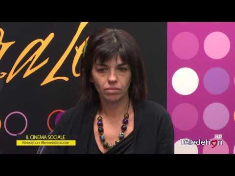 FEMMINILE PLURALE 2016/17 - IL CINEMA SOCIALE