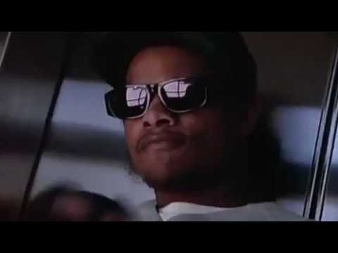 Eazy E – Real muthafuckin G's