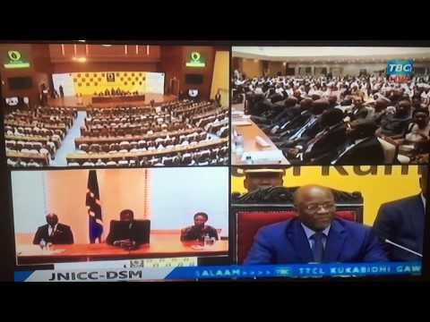 Rais Magufuli Ametumia VIDEO CALL Kumtaka Waziri Mkuu Atoe Maagizo