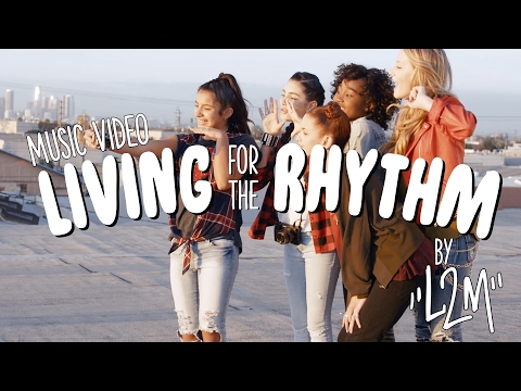 "L2M - ""Living For The Rhythm"" - [Official Music Video]"