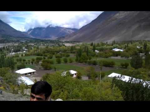 Mastuj Chitral