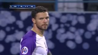 Al Hilal 0-0 Al Ain (AFC Champions League 2018: Group Stage) 2017 Video