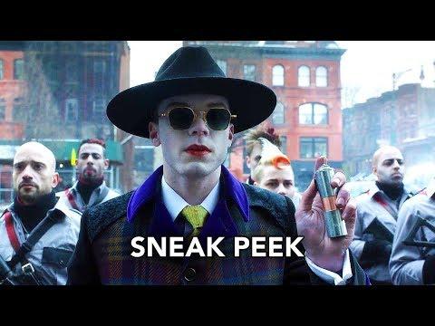 Gotham 4x21 Sneak Peek