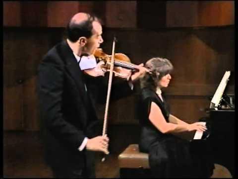 Michael Vaiman plays Tchaikovsky Melodie