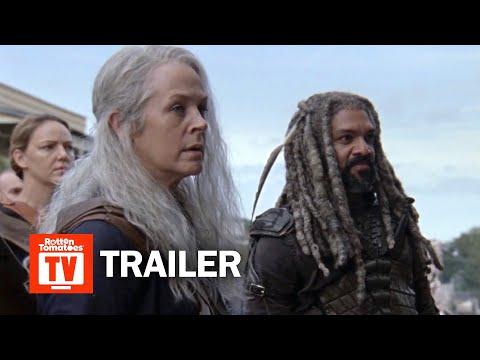 The Walking Dead S09E11 Trailer   'Bounty'   Rotten Tomatoes TV