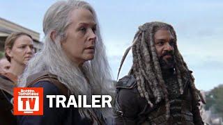 The Walking Dead S09E11 Trailer | 'Bounty' | Rotten Tomatoes TV