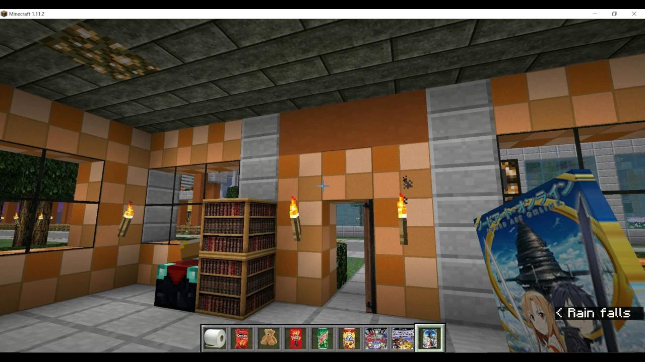 minecraft yandere high school map download samgladiator