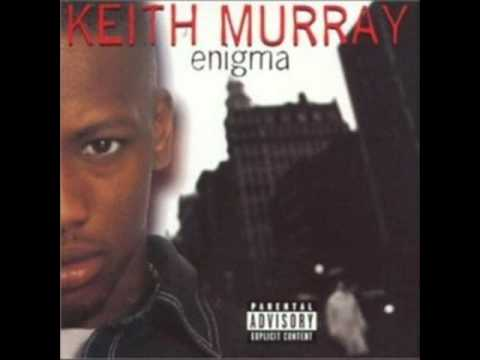 [Classic] Keith Murray - Enigma