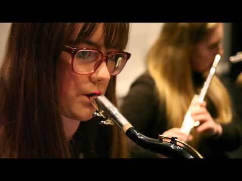 Music Technology at the University of Wolverhampton