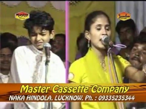 New Qawwali Muqabla Video Song | Ashiqana Qawwali Muqabla in Hindi | ViaNet Islamic