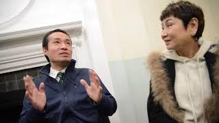 7-26KR Interview Series: Dialog of diff gen teachers - Ms Yuet Ling Chau & Mr. Terence Wong - Part 1