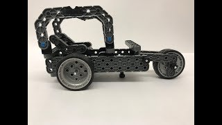 WGVU Kids Invention Contest 2018 - Crawler by Rachael King