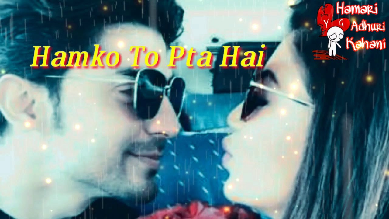 Deewano Ke Jaise Karte Ho Shararat Whatsapp Status Song Youtube