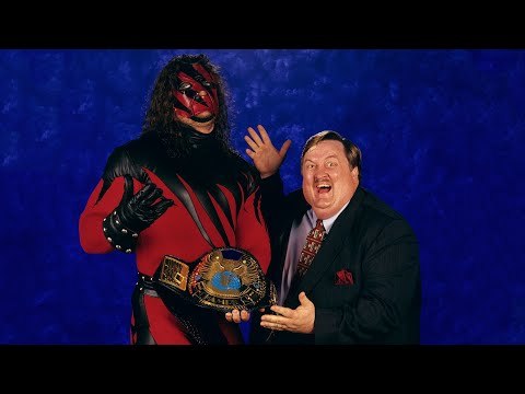 Why nobody remembers Kane's WWE Title win: WWE Photo Shoot sneak peek