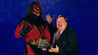 Why nobody remembers Kane's WWE Title win: WWE Photo Shoot sneak peek