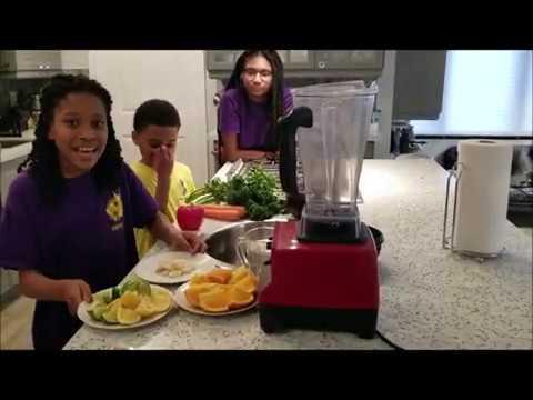 N.E.W.S.T.A.R.T Health Video