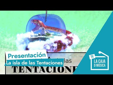 """presentaciÓn-""""la-isla-de-las-tentaciones"""":-""""una-pareja-hablÓ-con-sandra-y-se-sintieron-ofendidos"""""""