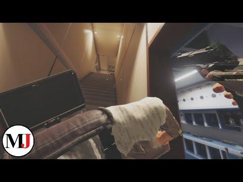 The IQ/Dokkaebi Combo! - Rainbow Six Siege: Operation White Noise