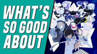 What's So Good About: Devil Survivor 2