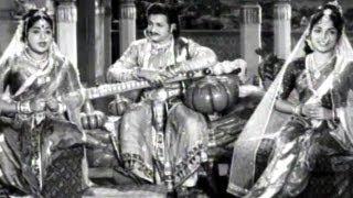 Mahamantri Timmarusu Songs - Tirumala Tirupathi Venkateswara - N.T. Rama Rao, S. Varalakshmi, Devika