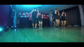 Tudishi-Team (Reunion Minishow performance) || RMIT SGS DANCE CLUB