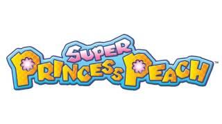 Super Princess Peach & Barbapapa OST