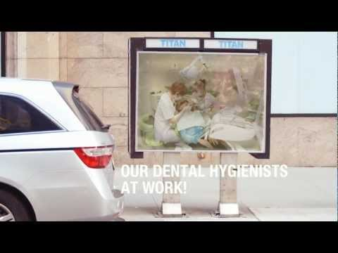 How to Promote Dental Business - Best Cosmetic Dentist Video Ad!
