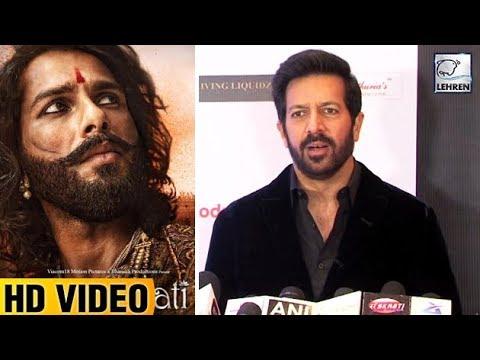 Kabir Khan IGNORES Shahid Kapoor While Praising Ranveer & Deepika For Padmaavat   LehrenTV Mp3