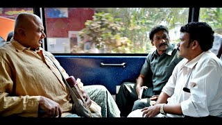 Panchavarnnathatha | The best place to discuss business! | Mazhavil Manorama