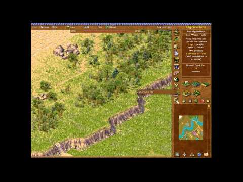 Emperor: Rise of the Middle Kingdom - Sui-Tang Dynasty - An Agricultural Community