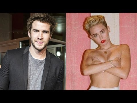 "Miley Cyrus Disses Liam Hemsworth in Leaked Song ""Last Goodbye""?"