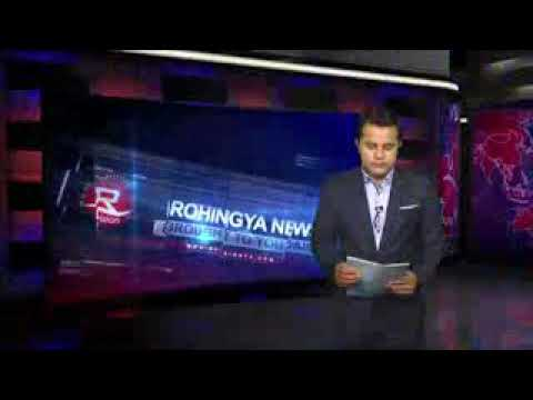 Rohingya Vision Daily News By Miracle News Agency