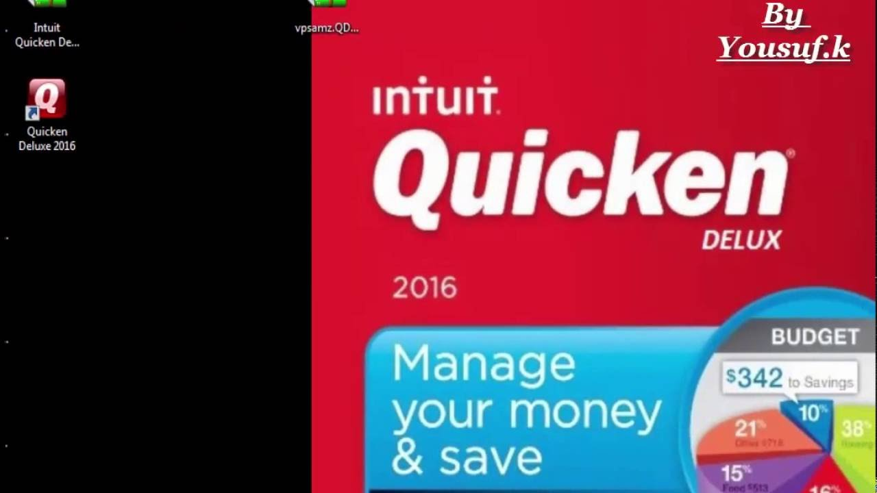 Learn quicken 2009 home and premier business tutorial training | ebay.