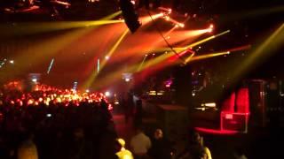 Schiller Live 2012 SONNE @ Düsseldorf - Willkomen und Lichtermeer