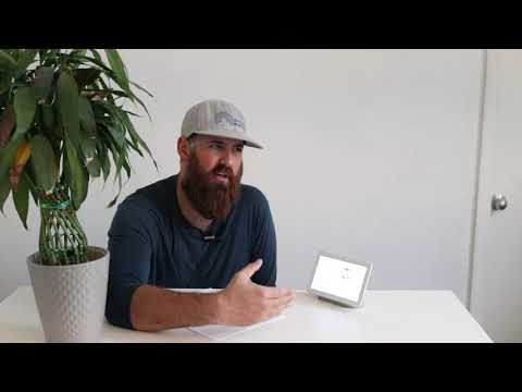 Google Nest Hub Review. Is it worth it?