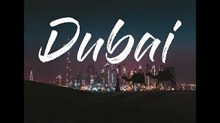 Dubai // UAE // experince trip (Jay alvarrez )