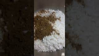 An easy and simple way on how to prepare steamed plain pilau.