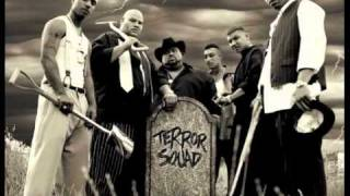 Watch Terror Squad Pass The Glock video