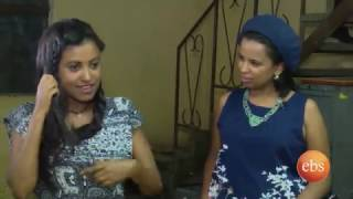 Semonun Addis ሰሞኑን አዲስ : Touring Addis አዲስ አበባን ስንጎበኝ