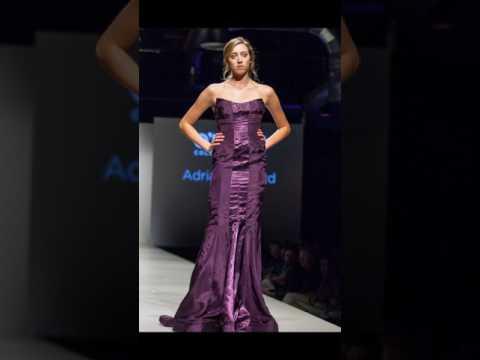 O'More Fashion Show - O'More College of Design