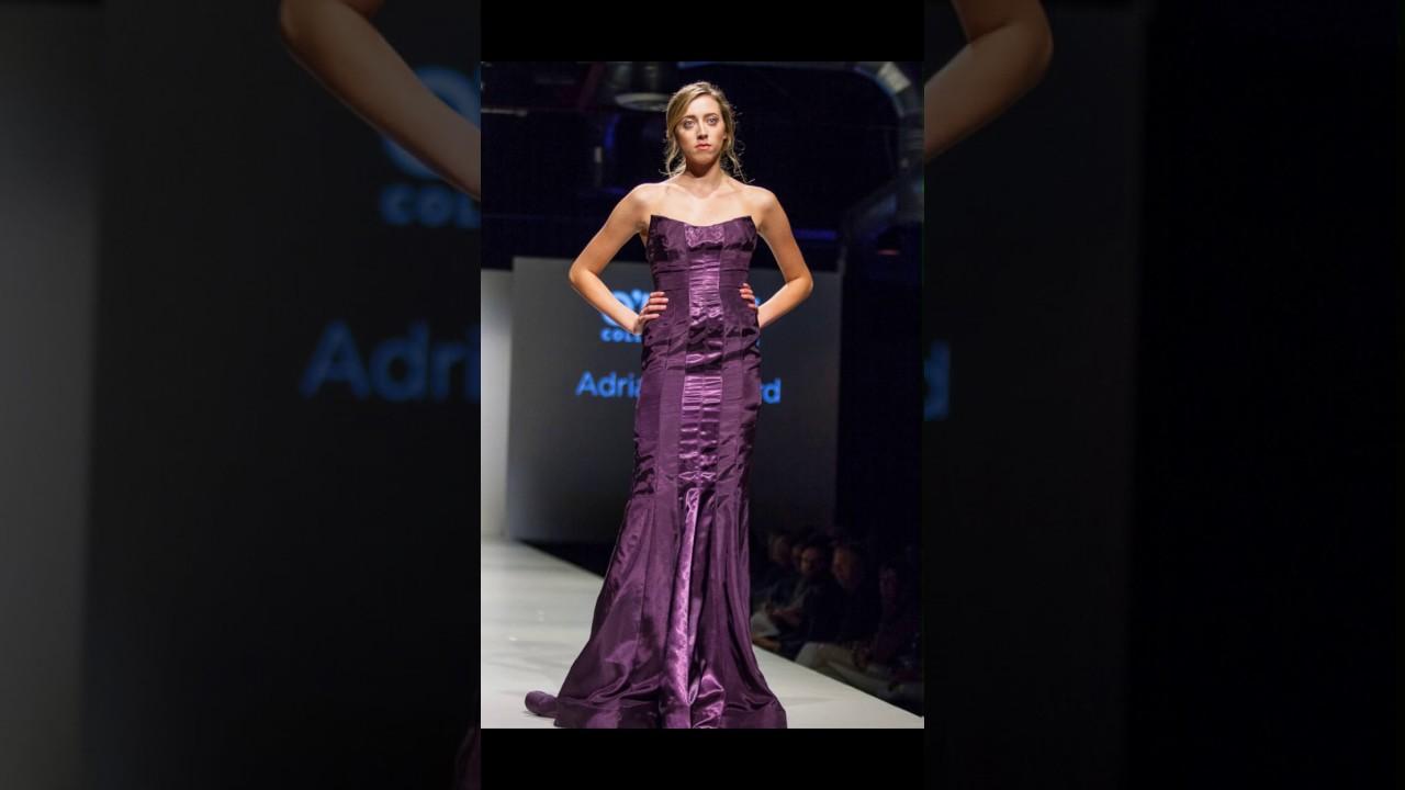 O More Fashion Show O More College Of Design Youtube