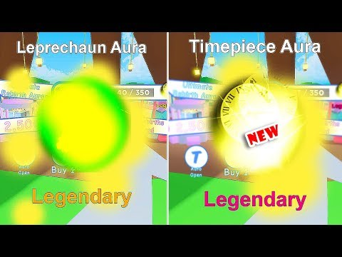 SPENT 250.000+ TOKENS FOR MYTHICAL AURAS & BEST LEGENDARY AURA In PET RANCH SIMULATOR! [Roblox]