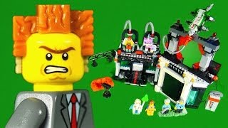 LEGO Movie 70809 Lord Business