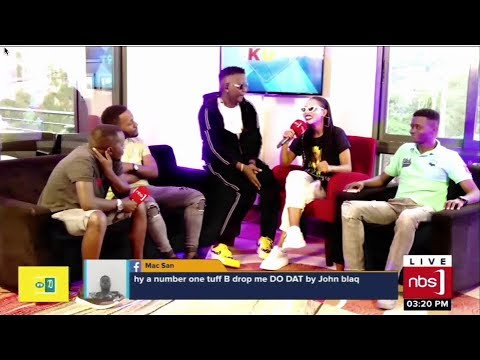 Spice Diana on NBS Kurt: What is the Credibility of most Blogers?