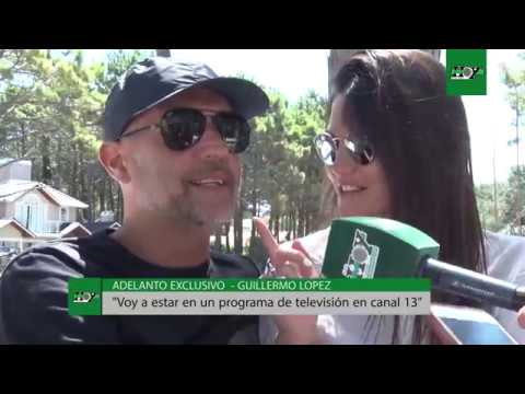 "Verano 2017 - Sofia ""Jujuy"" Jimenez y Guillermo Lopez"