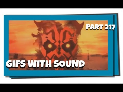 Gifs With Sound Mix - Part 217