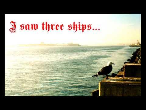 """I Saw Three Ships"" on Mountain Dulcimer and Guitar"