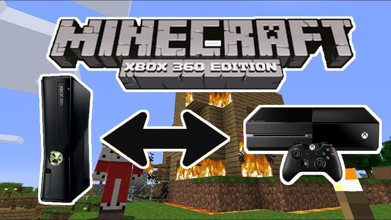 how to add minecraft maps xbox one