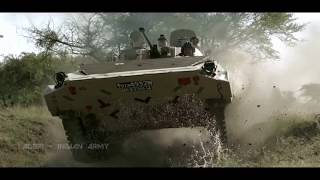 Indian Army – The Mechanised Infantry
